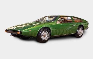 Maserati 124